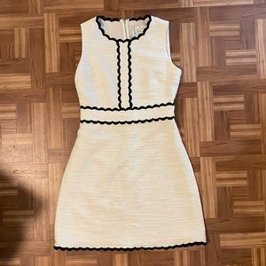 Kate Spade ♠️  White dress